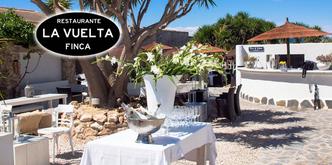 Restaurant La Vuelta Formentera del Segura