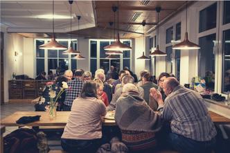 Firmen-Events im Bierwerk Gerstenfux.