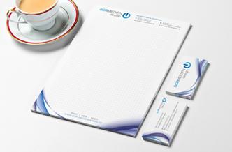 Notizblöcke gestalten lassen BCR Mediendesign