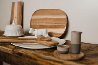 Das Geschenk in Sulingen - Kategorie Küche und Esstisch