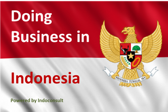Doing Business in Indonesia - Indoconsult
