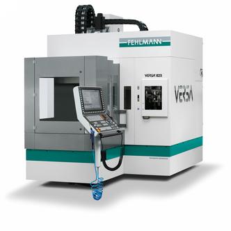 FEHLMANN - VERSA® / Automation