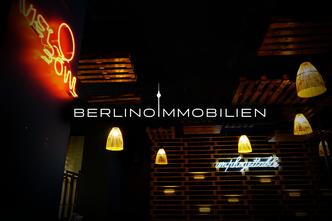 Berlino Immobilien Gastronomieobjekte