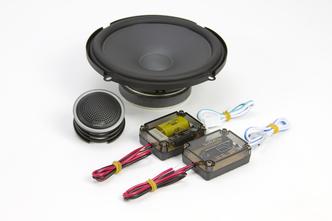 G60S Audiofrog 2-Wege Kompo System