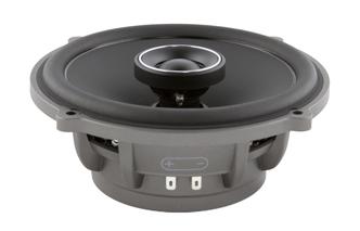 GS62 Koaxialsystem Lautsprecher Audiofrog