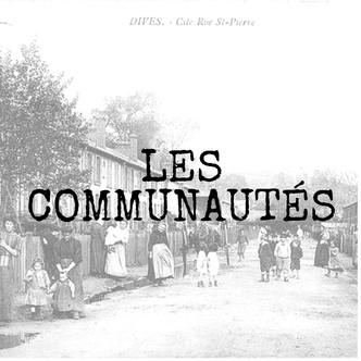 Les communautés