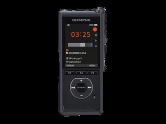 Olympus DS-9500 system editie