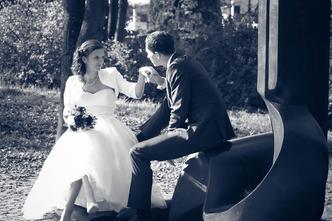 Hochzeits-DJ Gütersloh, NRW, Hochzeit