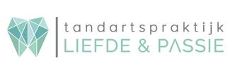 logo Tandartspraktijk Liefde en Passie