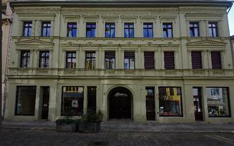 [Quelle: Wikimedia Commons, Grünstr. 10, Berlin/Köpenick. Urheber: Clemensfranz]