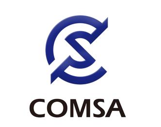 コムサのロゴ