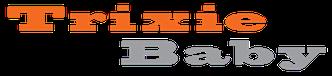 Trixie Baby logo