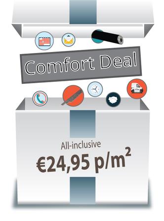 Superdeal vanaf €24,95 p/m² laminaat met gratis leggen - meest gekozen laminaatdeal