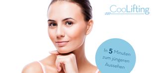 Cool Lifting bei Cosmetic Heidi Schwaiger in Salzburg