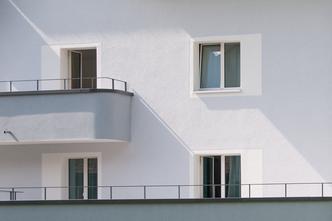 Starkl Vieli Architekten Fassadensanierung Engelberg