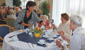 SeidenCarré betreutes Wohnen Krefeld Essen