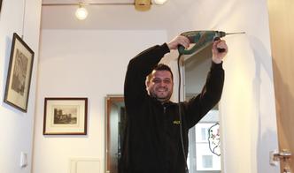 SeidenCarré betreutes Wohnen Krefeld Hausmeister