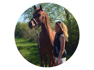 Lisa Kullmann – Osteopathie für Mensch und Pferd