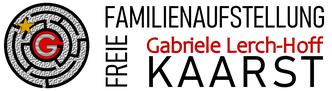 Gabriele Lerch-Hoff Freie Familienaufstellung und Lebensberatung Kaarst NRW Logo