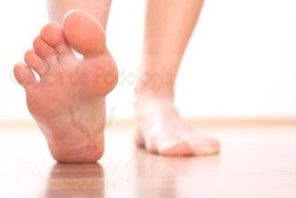 La importancia del pie en el diabético
