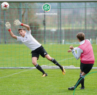 (C) Deutscher Fußballbund e.V.