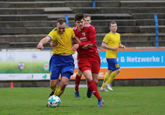 (C) Karsten Hannover, FC Grimma e.V.
