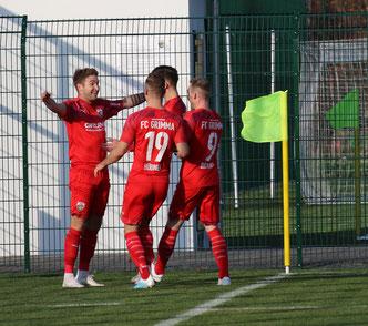 (C) Karsten Hannover - FC Grimma e.V.