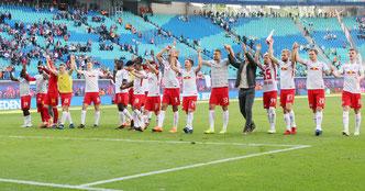 Die Roten Bullen kommen nach Grimma!