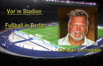 Christian Zschiedrich, Grafik SportickTV