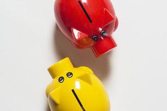 Riestern für Querdenker: Sparen aber richtig