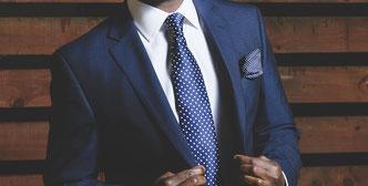 Büro-Dresscode
