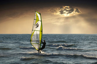 Water Sports Activities in Abu Dhabi