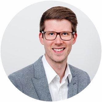 Christopher Grätz , CEO und Gründer von Kapilendo