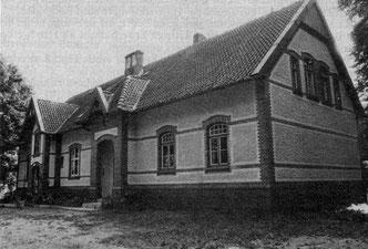 Ehemalige Dorfschule