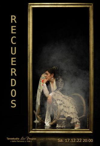 "Titelfoto zur Flamenco-Aufführung ""FERIA"" im Tanzstudio La Fragua am 06.07.19/Color-Foto by Boris de Bonn"