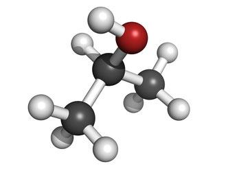 Nanoprotect Desinfektion Hygienereiniger Isopropanol Propanol Isopropylalkohol
