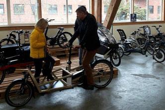 Gelungenes Eröffnungsfest in der e-motion e-Bike Welt Ahrensburg