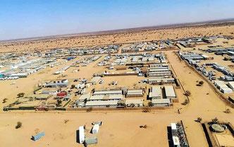 Kidal Mali, dove Luca Tacchetto ed Edith Blais sono stati tenuti in ostaggio