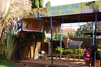 Somero Center; © Brühl Stiftung und Somero Uganda
