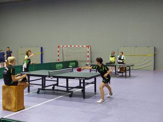 SGR -  Hagenburg (7:7)