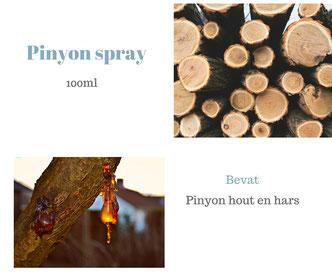 air spray jiri & friends Pinyon