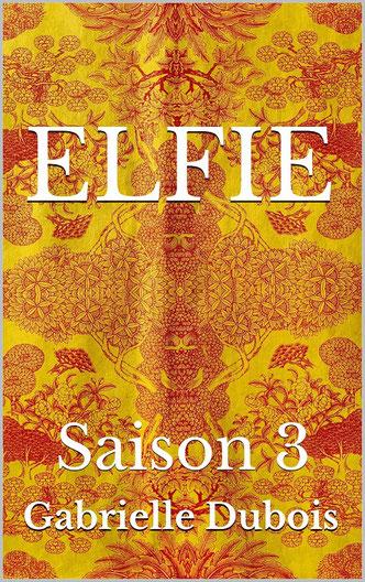 elfie 3 , gabrielle dubois romance