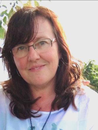 Christine Wolf