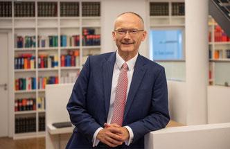 Dr. Helmut Martin, CDU