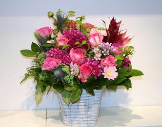 お祝い花 オープン3