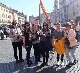 Лучшие гиды по Риму, фото