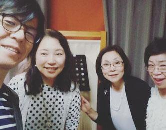 Ryu Heyzoのブログ写真 「愛…そして出発(たびだち)」へ向けて