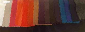 Le jersey milano est un tissu à mailles serrées