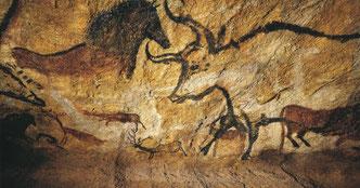 Grottes de Lascaux Montignac Dordogne