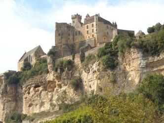 Circuit touristique Dordogne Perigord